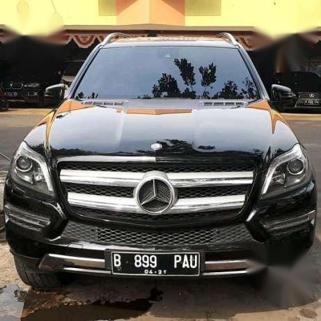 mercedes-benz gl400 2015