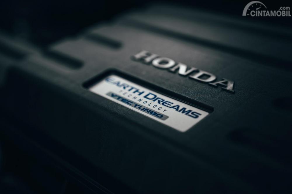 Honda HR-V Turbo Akan Hadir Tahun Depan
