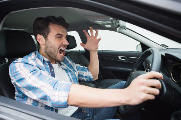 Menghindari Stress Ketika Mengemudi: Jangan Berkendara Saat Banyak Masalah