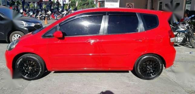 2005 Honda Jazz I Dsi Dijual