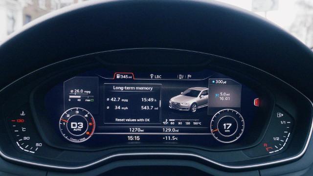 Berkembang Sesuai Teknologi Terkini, Ini Evolusi Panel Instrumen Mobil