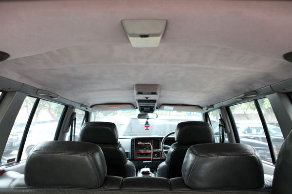 Tips Cara Merawat Interior Mobil, Khusus Berbahan Fabric