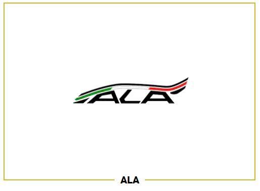 Teknologi ALA Lamborghini Aventador SVJ 2019 merupakan generasi terbarunya yang mampu memberi performa aerodinamis aerodinamis dibanding model lainnya