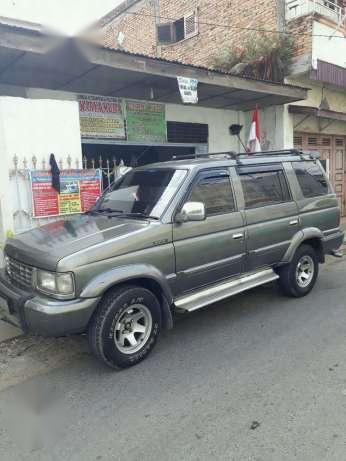 1997 Isuzu Panther Hi Sporty 2 5 Dijual 2975656