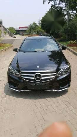 mercedes-benz e400 amg at 2015