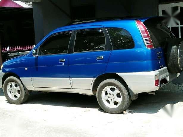 2004 Daihatsu Taruna Csx Dijual