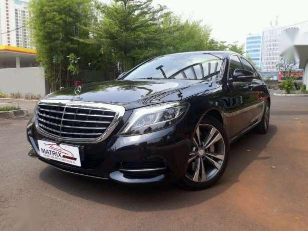 mercedes-benz s400 at 2015