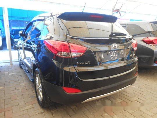 hyundai tucson 2012 dijual