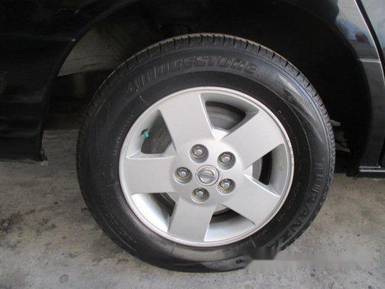 nissan serena highway star 2005 dijual