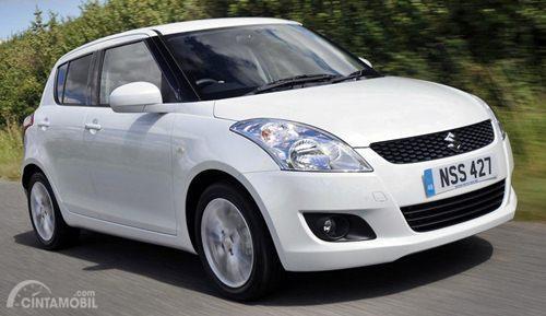 Pilihan lain Suzuki Swift