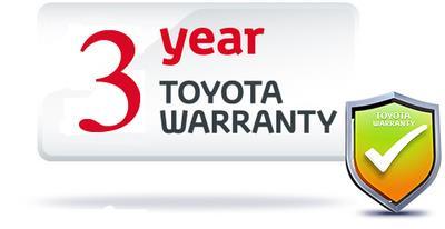 Promo Toyota Rush terbaru 2018 berikan garansi resmi hingga 3 tahun
