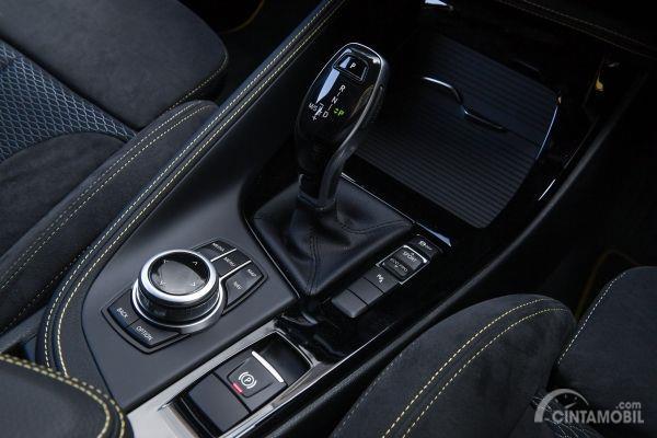 Fitur Berkendara BMW X2 2018