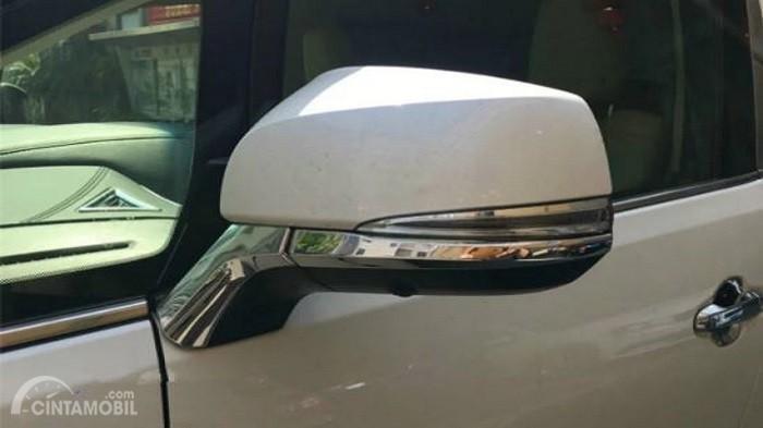 Foto spion mobil mewah yang sering jadi incaran penjahat