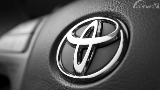 Sejarah Nama Dan Arti Logo Oval Toyota