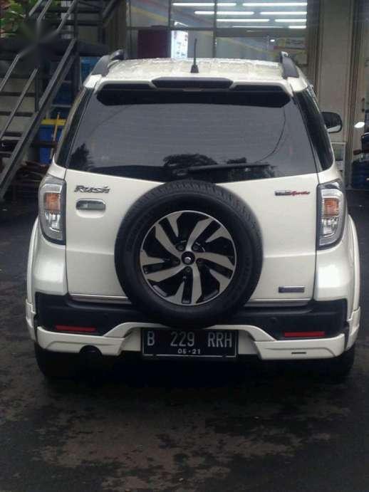 Cicilan Kredit Toyota Rush Mobil Bekas Halaman 3 Waa2