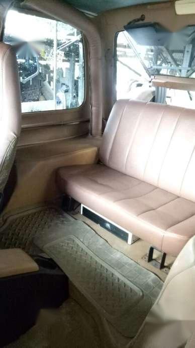 jeep wrangler 1995 terbaik