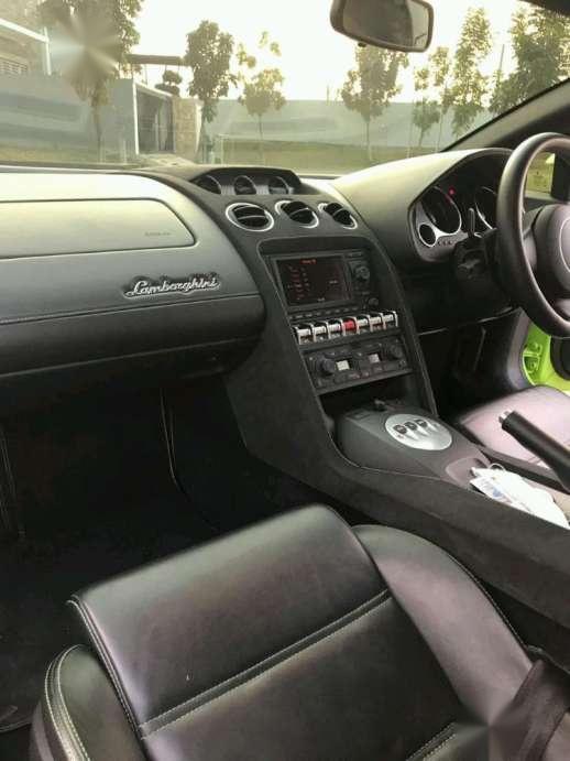 Jual Lamborghini 2012 Mobil Bekas Waa2