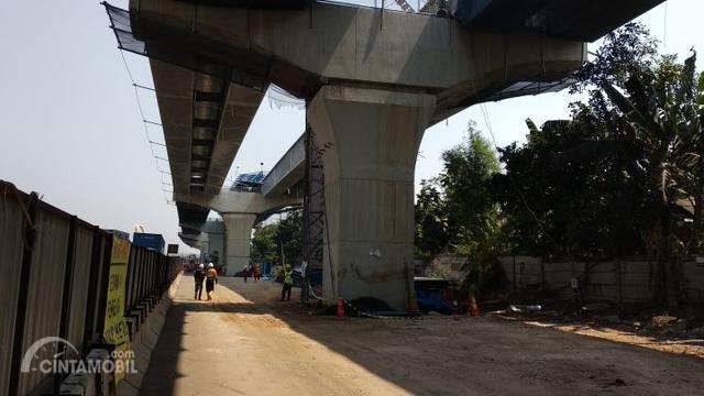 Hoax Penutupan Jalan Tol Jakarta-Cikampek, Ini Keterangan Resmi Jasa Marga