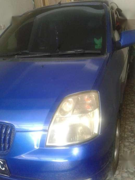 kia picanto 2004 dvg.wis.entities.color
