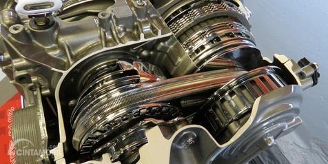 Awas! CVT Nissan Grand Livina Jebol, Bisa Habis Lebih Dari Rp 50 Juta
