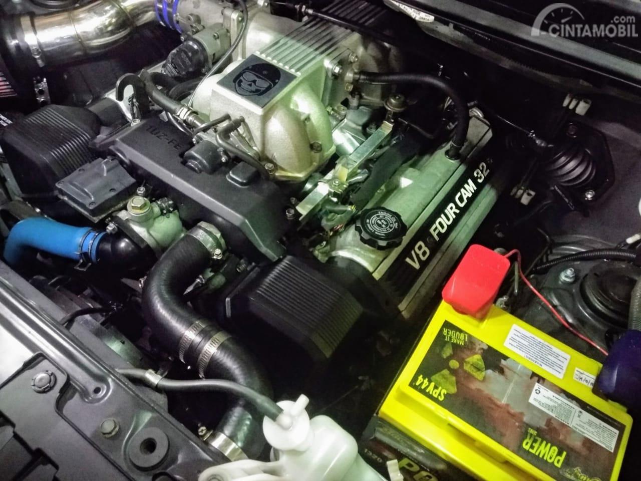 Apa Saja Yang Harus Diperhatikan Ketika Ingin Melakukan Engine Swap?