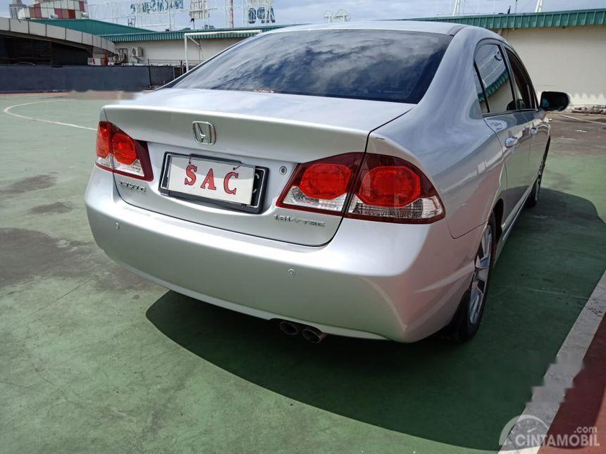 74 Koleksi Civic Gen 8 HD Terbaik