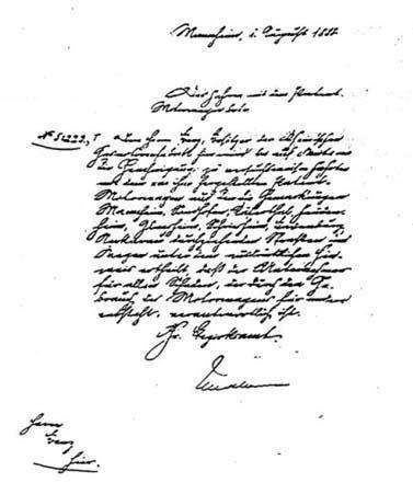 Sertifikat Berkendara Pertama Kali sosoknya masih berupa kertas dan dituliskan berbagai kekuatan hukum di sana