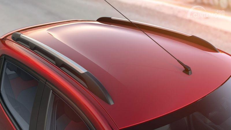 Roof Rail mobil menjadi salah satu komponen penting sebelum mengaplikasikan bagasi pada atap mobil