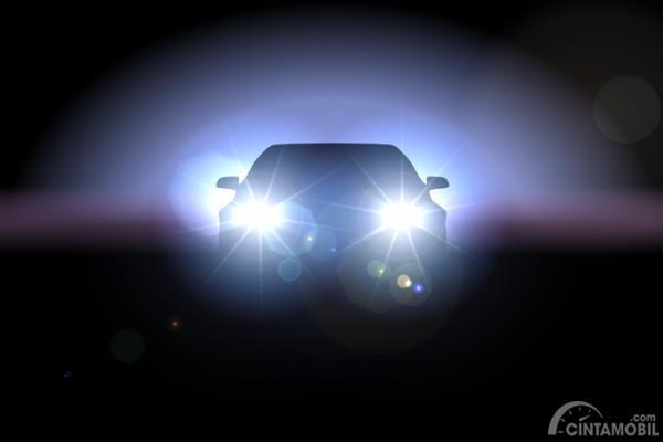 Ingin Lampu Mobil Lebih Terang? Inilah Tips Memasang Lampu LED