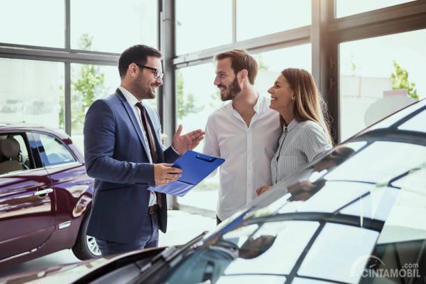 Inilah Alasan Bulan Desember Adalah Waktu Terbaik Membeli Mobil Baru