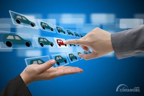 Berencana Ganti Mobil? Simak 4 Tips Membeli Mobil Baru Di Akhir Tahun