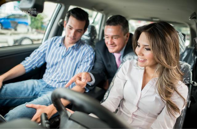 Test Drive mobil dan rasakan segala hal tentangnya mulai dari kenyamanan kabin, performa mesin dan kelengkapan fiturnya