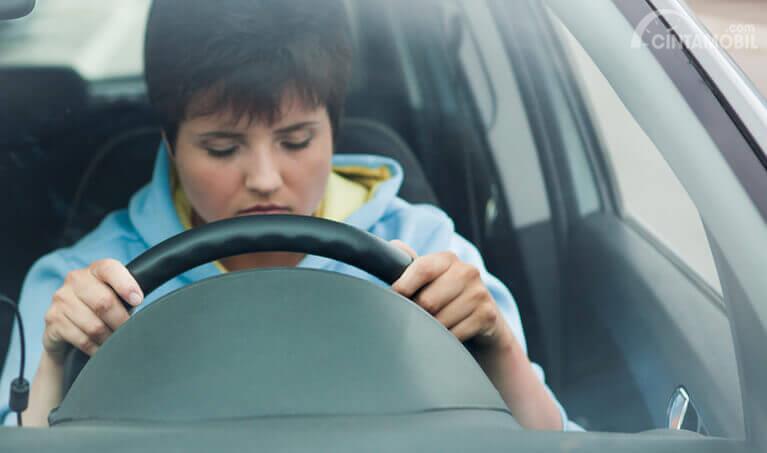 Kelelahan dalam berkendara bisa menjadi hal mengerikan yang meningkatkan potensi kecelakaan