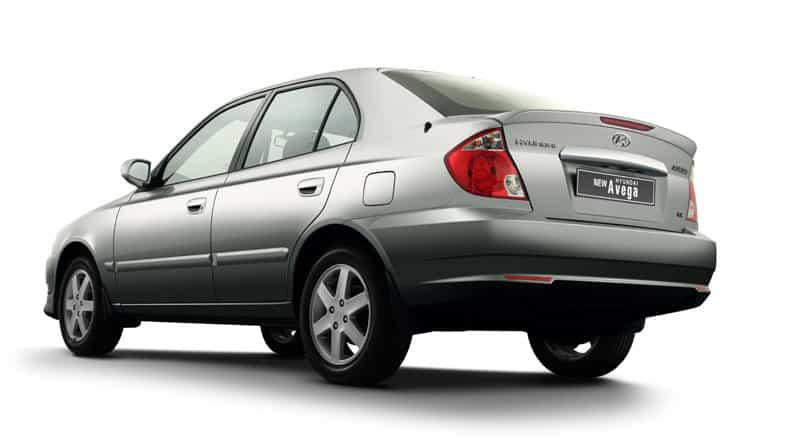 Produk asal pabrikan Korea Selatan ini cukup menarik sebagai opsi sedan terjangkau
