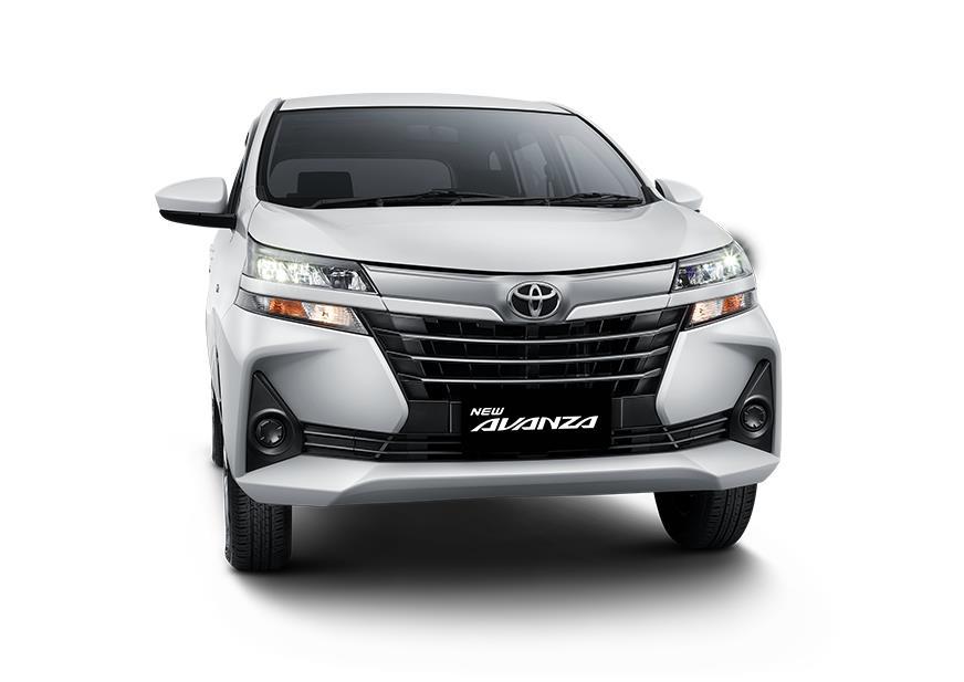 Eksterior Toyota Avanza 1.3 G 2019 terlihat cukup mengesankan dibanding versi sebelumnya
