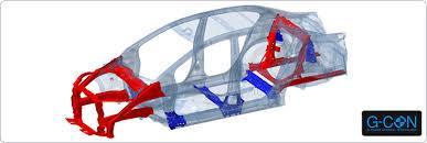 Fitur keselamatan Honda Elysion 2004 tawarkan rangka bodi G-Con, VSA, TSC dan ABS