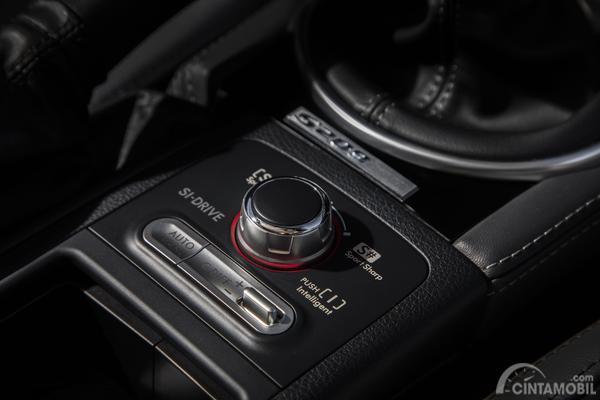 SI-Drive Subaru WRX STI S209 2019