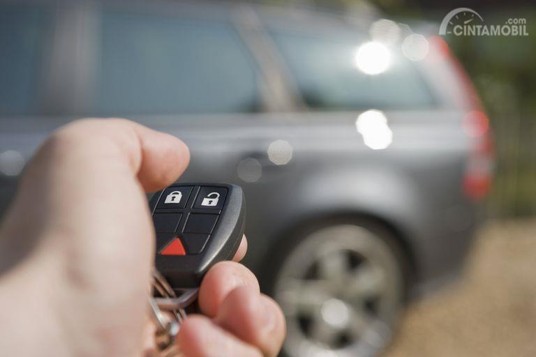 Seberapa Penting Alarm Mobil? Berikut 5 Hal Yang Harus Anda Simak