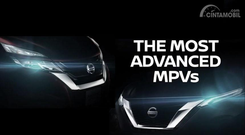 Nissan Livina Rasa Xpander Segera Meluncur, Ini Tanggapan Kompetitor
