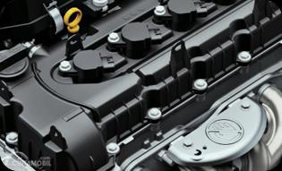 Mesin Suzuki Ertiga 2019 mampu mengeluarkan daya maksimum sebesar 104,7 PS
