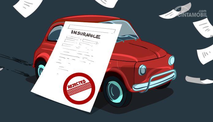 Perhatikan Dengan Seksama, 6 Hal Berikut Membuat Klaim Asuransi Ditolak