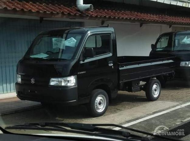 All New Suzuki Carry 2019 Mulai Terkuak Tanpa Penyamaran, Indikasi Segera Meluncur?