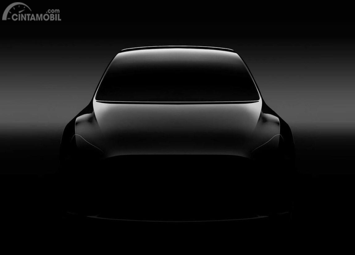 Elon Musk Umumkan Tesla Model Y Bakal Dirilis 14 Maret 2019
