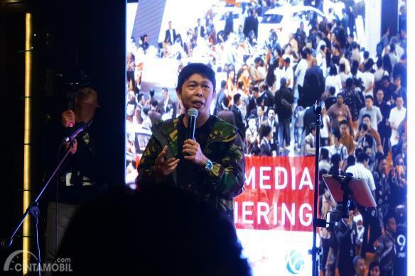Ini Dia Bocoran Keseruan IIMS 2019, Ada Kapal Layar dan Truk Raksasa