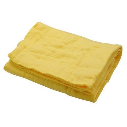 Kanebo berwarna kuning