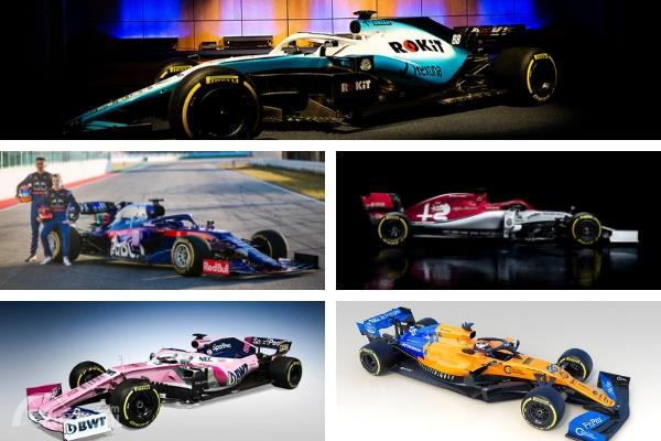 Jelang F1 2019, Mari Berkenalan Dengan Tim dan Pembalap (Bagian I)