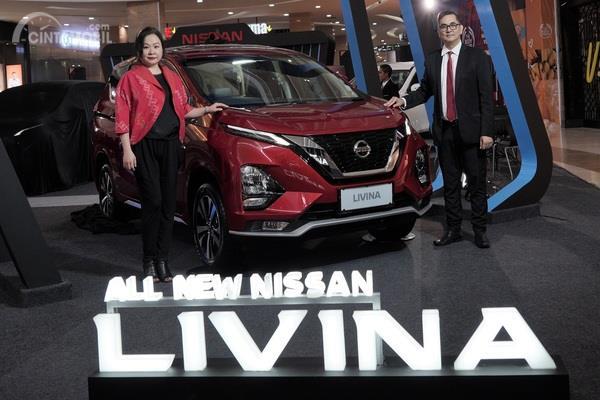All New Nissan Livina Dan All New Nissan Serena Menyapa Calon Konsumen Di Yogyakarta Dan Palembang