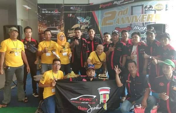 perwakilan TAC Nusantara