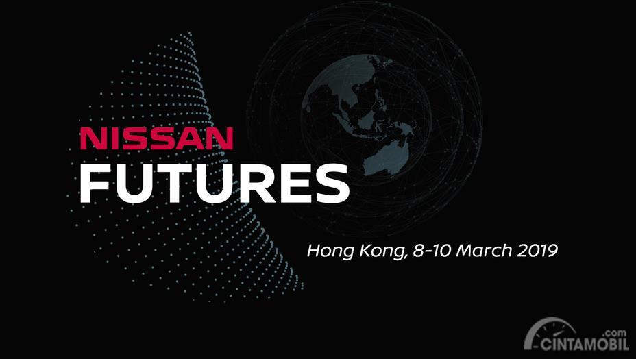 3 Rencana Besar Nissan Untuk Wilayah Asia Oseania