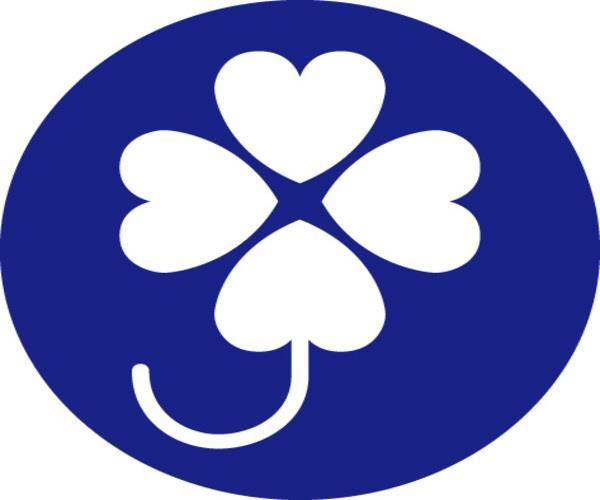 Contoh stiker leaf mark untuk pengemudi lansia